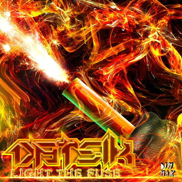 Light The Fuse By Datsik On Spotify