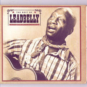 Lead Belly Boll Weevil cover