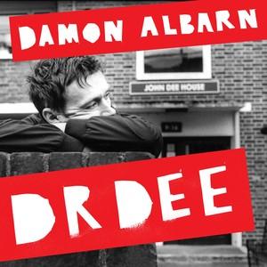 Dr Dee [Album Sampler] Albumcover