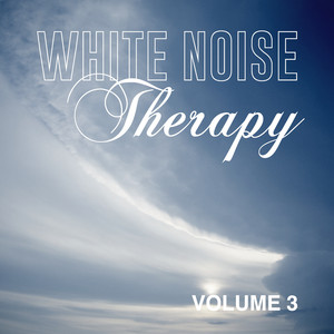 White Noise Therapy, Vol. 3 Albumcover