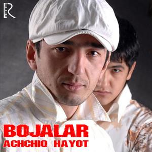 Achchiq Hayot Albümü