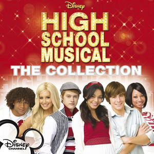 High School Musical - The Collection album