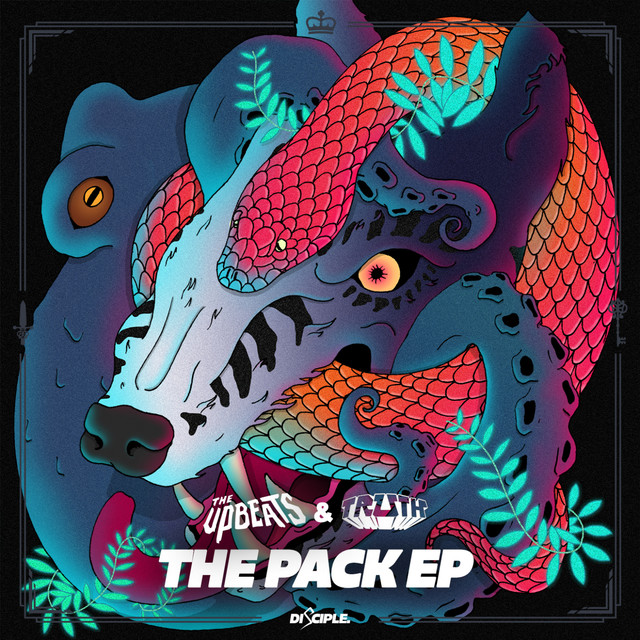 The Pack EP
