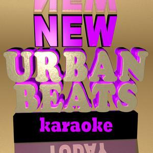 New Urban Beats Karaoke Albumcover