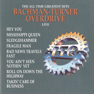 The All Time Greatest Hits Live album