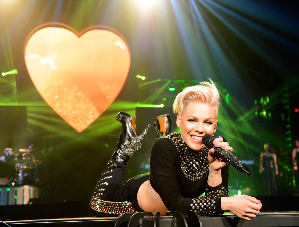 P!nk tickets and 2019  tour dates