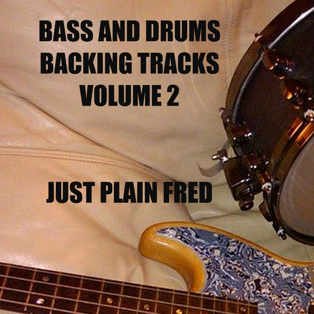 Jump Blues in A (200 BPM Bass & Drum Backing Track), a song