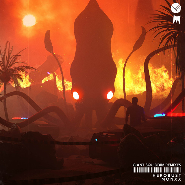 Giant Squiddim Remixes