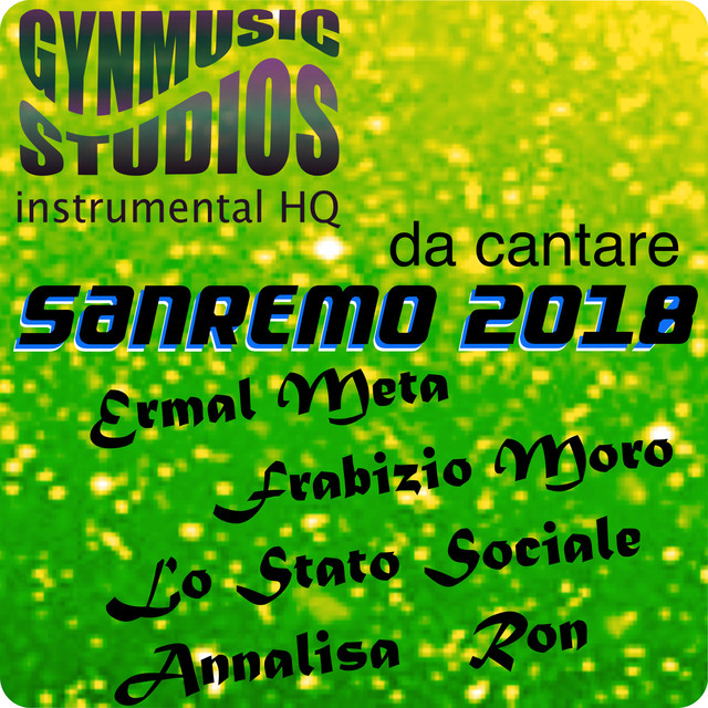 Gynmusic Studios