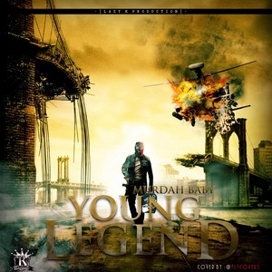 Young Legend Albumcover