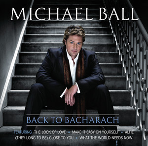 Michael Ball Arthur's Theme (The Best That You Can Do) cover