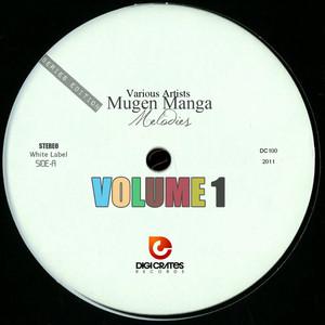 Mugen Manga Melodies Vol. 1 (Reissue)