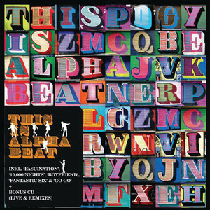 This Is Alphabeat - Alphabeat