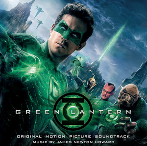 Green Lantern album