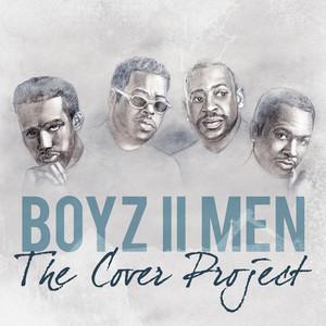 Boyz II Men - The Cover Project Albumcover