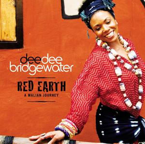 Red Earth (US Version) album