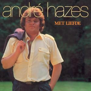 Met Liefde Albumcover
