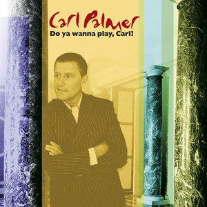 Carl Palmer Wildest Dreams cover