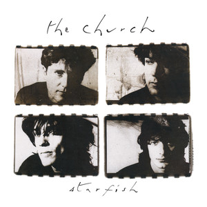 Starfish - The Church