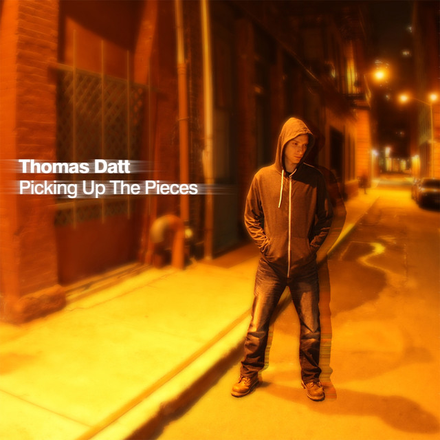 Thomas Datt tickets and 2019 tour dates