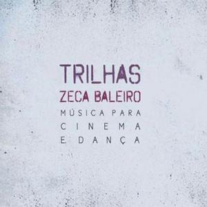 Trilhas - Música para Cinema e Dança Albumcover