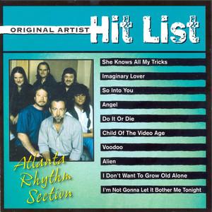 Original Artist Hit List album