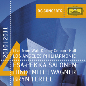 Hindemith Wagner (DG Concerts)