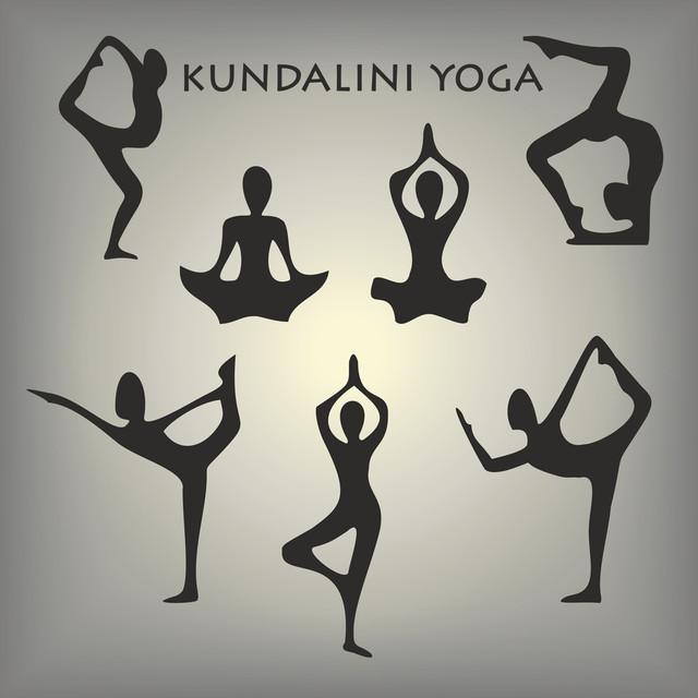 Kundalini Yoga Albumcover