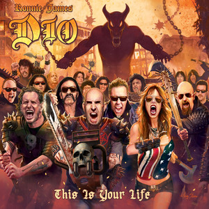 Ronnie James Dio - This Is Your Life Albümü