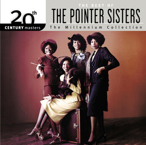 20th Century Masters: The Millennium Collection: The Best of the Pointer Sisters album