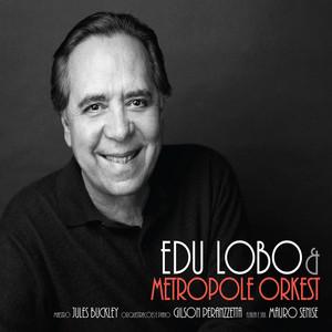 Edu Lobo, Metropole Orkest A história de Lily Braun cover