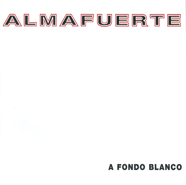 A Fondo Blanco