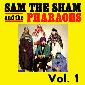 Sam the Sham & The Pharoahs, Vol. 1 album