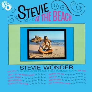 Stevie At The Beach Albumcover