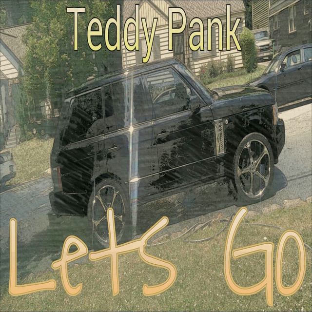 Artwork for Bye Now by Teddy Pank