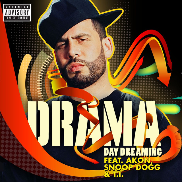 Day Dreaming (feat  Akon, Snoop Dogg & T I ) by DJ Drama on Spotify