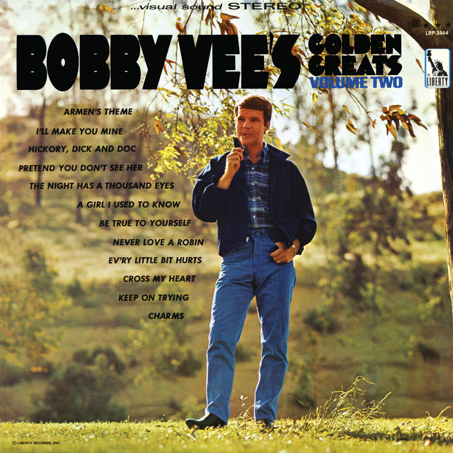 Bobby Vee's Golden Greats (Vol. 2)