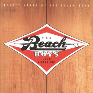 Good Vibrations: Thirty Years of the Beach Boys album