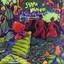 Sarah Vaughan: Brazilian Romance Albumcover