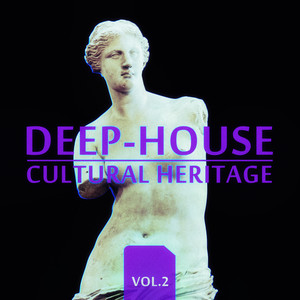 Deep-House Cultural Heritage (Vol. 2) Albumcover