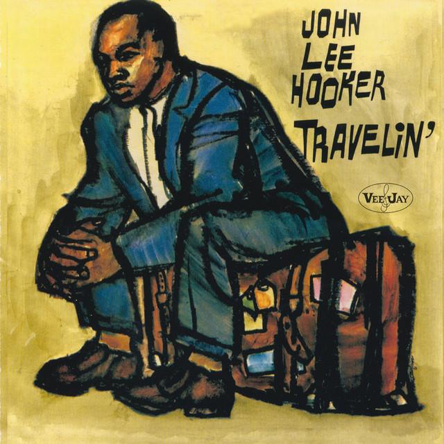Travelin' Albumcover