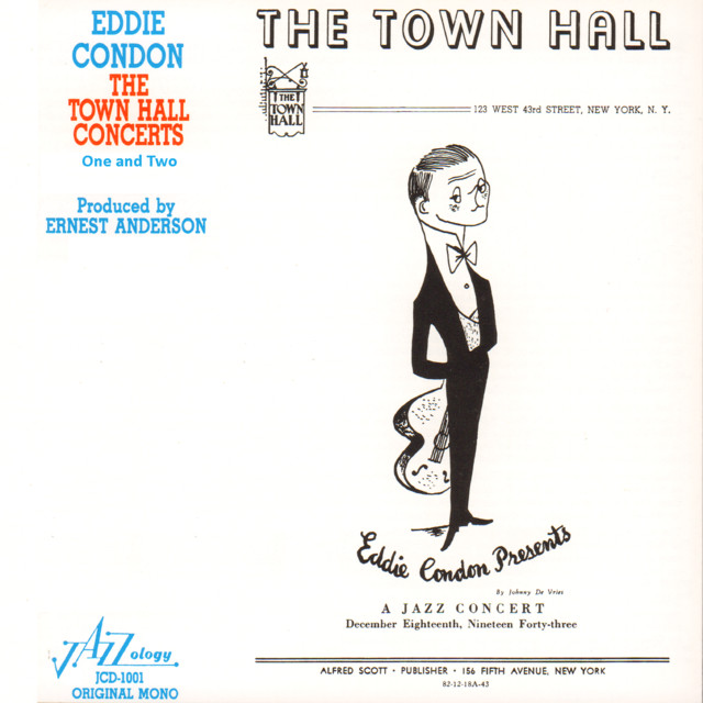 The Town Hall Concerts One and Two