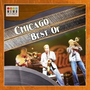 Chicago - Best Of album