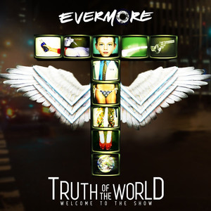 Truth Of The World: Welcome To The Show (Standard) album