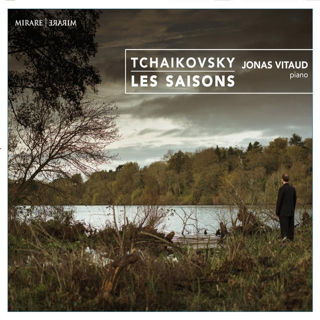 Tchaikovsky: Les Saisons Albumcover