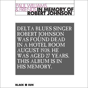 In Memory of Robert Johnson album