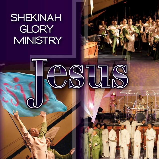 Jesus (Live)
