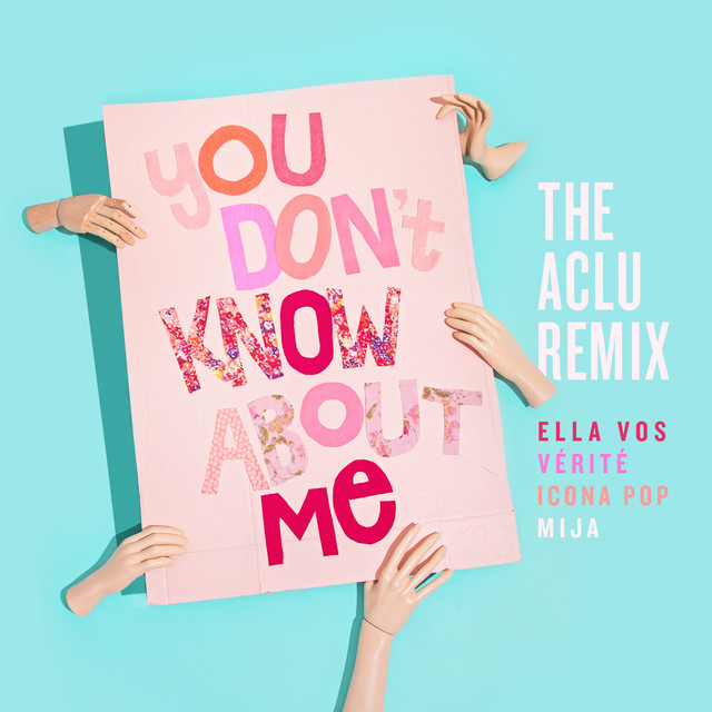 You Don't Know About Me (The ACLU Remix)