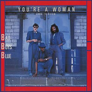 You're a Woman album