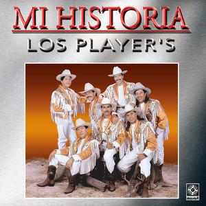 Mi Historia Los Player's Albumcover